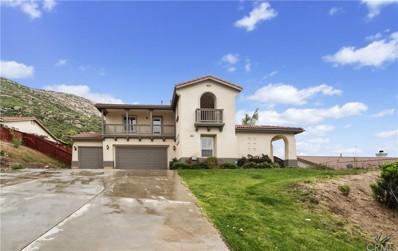 9878 Camino Del Coronado, Moreno Valley, CA 92557 - MLS#: IV19078759