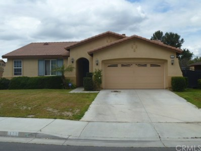 1172 Tabernacle Lane, San Jacinto, CA 92582 - MLS#: IV19078864