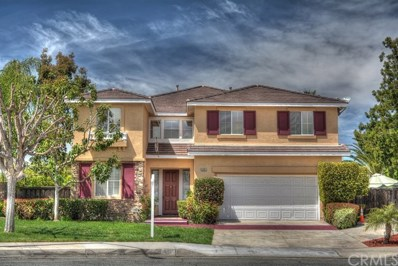 8301 Attica Drive, Riverside, CA 92508 - MLS#: IV19079035