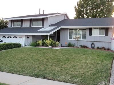 761 Sturbridge Drive, La Habra, CA 90631 - MLS#: IV19079441