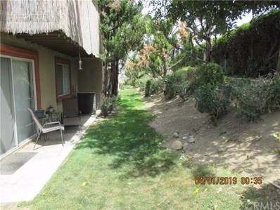 1365 Crafton Avenue UNIT 2057, Mentone, CA 92359 - MLS#: IV19079692