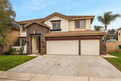 940 Hemingway Drive, Corona, CA 92880 - MLS#: IV19079725