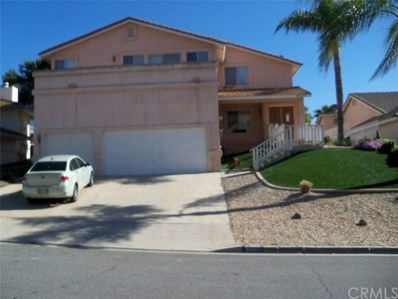 30160 Buck Tail Drive, Canyon Lake, CA 92587 - MLS#: IV19080079