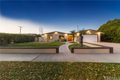 2069 Livingston Street, Riverside, CA 92506 - MLS#: IV19080547