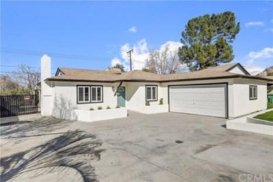 259 Mont Martre Avenue, Riverside, CA 92501 - MLS#: IV19080609