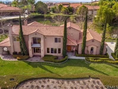 6351 Garden Hills Way, Riverside, CA 92506 - MLS#: IV19080748