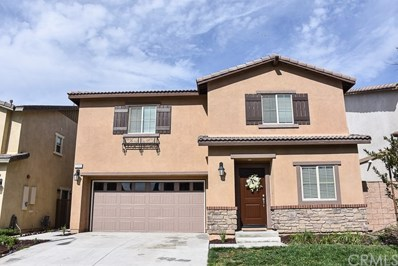 7240 Turnstone Court, Fontana, CA 92336 - MLS#: IV19080937