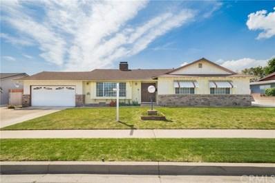 1036 N Primrose Avenue, Rialto, CA 92376 - MLS#: IV19080945