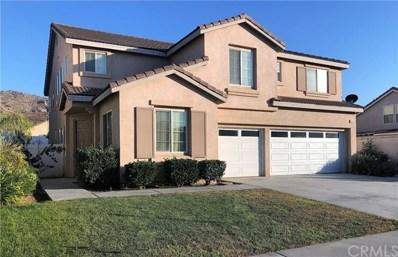 26455 Santa Rosa Drive, Moreno Valley, CA 92555 - MLS#: IV19081098