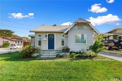 4307 Alta Vista Drive, Riverside, CA 92506 - MLS#: IV19081115