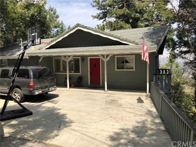 24710 Altdorf Drive, Crestline, CA 92325 - MLS#: IV19081168