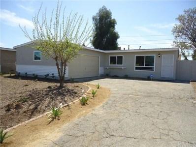 24869 Carolyn Avenue, Moreno Valley, CA 92553 - MLS#: IV19081466