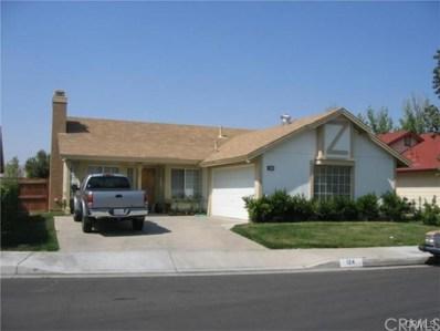 124 Spectacular Bid Street, Perris, CA 92571 - MLS#: IV19081557