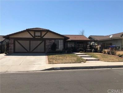 2923 Heller Drive, Riverside, CA 92509 - MLS#: IV19081606