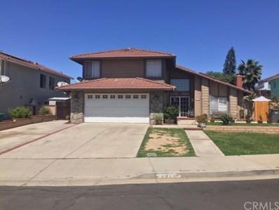 25808 Sweetleaf Street, Moreno Valley, CA 92553 - MLS#: IV19081682