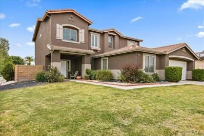11212 Daylilly Street, Fontana, CA 92337 - MLS#: IV19081738