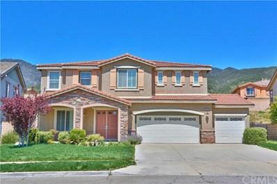 15122 Honey Pine Lane, Fontana, CA 92336 - MLS#: IV19081747