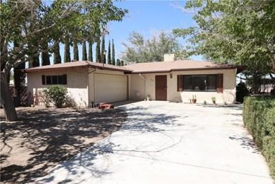 9421 E Avenue T2, Littlerock, CA 93543 - MLS#: IV19081874