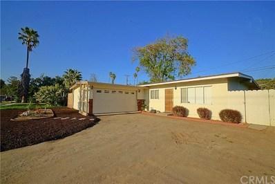 6718 Phoenix Avenue, Riverside, CA 92504 - MLS#: IV19081929