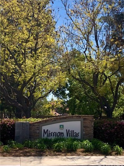 200 E Alessandro Boulevard UNIT 91, Riverside, CA 92508 - MLS#: IV19082315