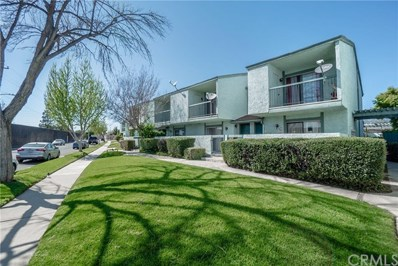 821 Richland Street UNIT 13, Upland, CA 91786 - MLS#: IV19082545