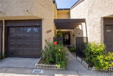 3607 Sequoia Circle UNIT 67, West Covina, CA 91792 - MLS#: IV19082773