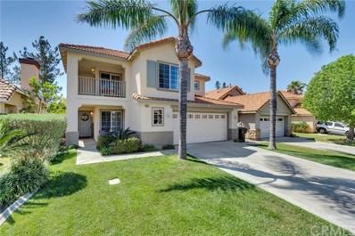 14021 Capri Court, Fontana, CA 92336 - MLS#: IV19082791