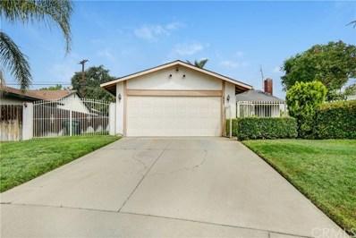9916 Alpine Street, Rancho Cucamonga, CA 91730 - MLS#: IV19082816