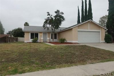 1555 Campus Avenue, Redlands, CA 92374 - MLS#: IV19082954