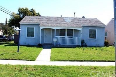 15402 Lefloss Avenue, Norwalk, CA 90650 - MLS#: IV19083173