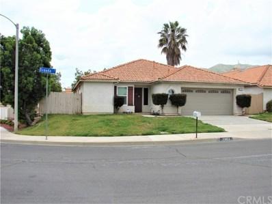23653 Tonada Lane, Moreno Valley, CA 92557 - MLS#: IV19083302