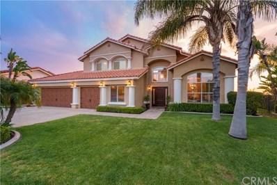 6295 Omega Street, Riverside, CA 92506 - MLS#: IV19083467