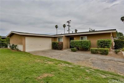 151 E Grant Street, Rialto, CA 92376 - MLS#: IV19083629