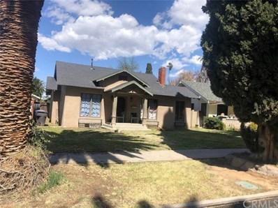 4157 Edgewood Place, Riverside, CA 92506 - MLS#: IV19083677