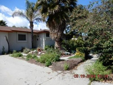 9826 Olive Street, Bloomington, CA 92316 - MLS#: IV19083679