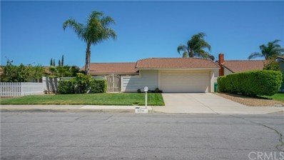 12710 Andretti Street, Moreno Valley, CA 92553 - MLS#: IV19083737