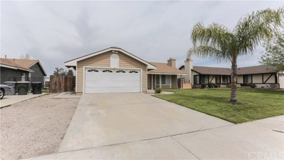 19046 Tule Way, Lake Elsinore, CA 92530 - MLS#: IV19083783