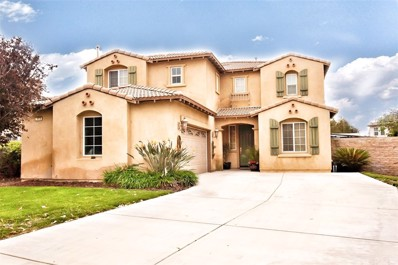 1619 Tivoli Street, Redlands, CA 92374 - MLS#: IV19083954