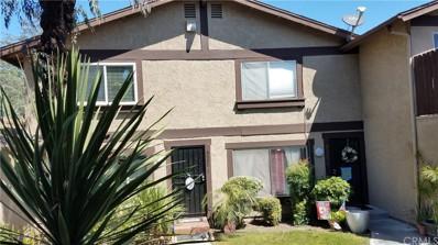 8505 Elburg Street UNIT C, Paramount, CA 90723 - MLS#: IV19084495