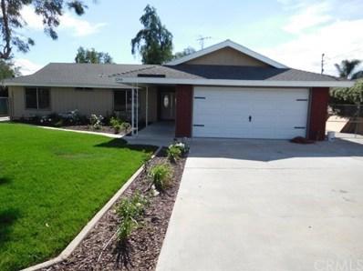 3244 Temescal Avenue, Norco, CA 92860 - MLS#: IV19084824