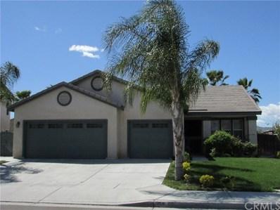 158 Dusk Lane, San Jacinto, CA 92582 - MLS#: IV19085067