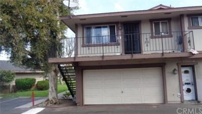 1120 S Mantle Lane UNIT 8D, Santa Ana, CA 92705 - MLS#: IV19085168