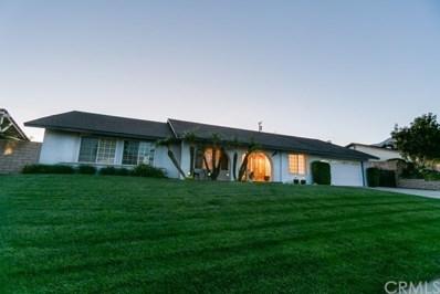 6438 Beryl Street, Alta Loma, CA 91701 - MLS#: IV19085169