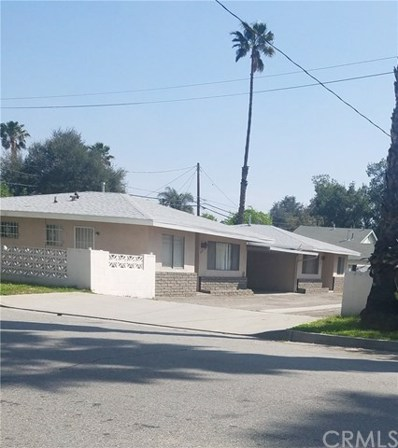 309 W 44th Street, San Bernardino, CA 92407 - MLS#: IV19085307