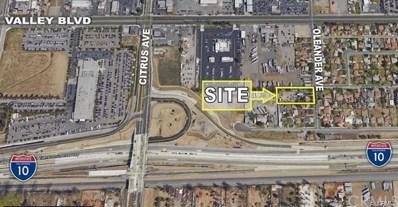 10214 Oleander Avenue, Fontana, CA 92335 - MLS#: IV19085645