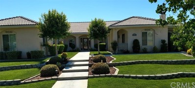 26411 Thacker Drive, Hemet, CA 92544 - MLS#: IV19085688