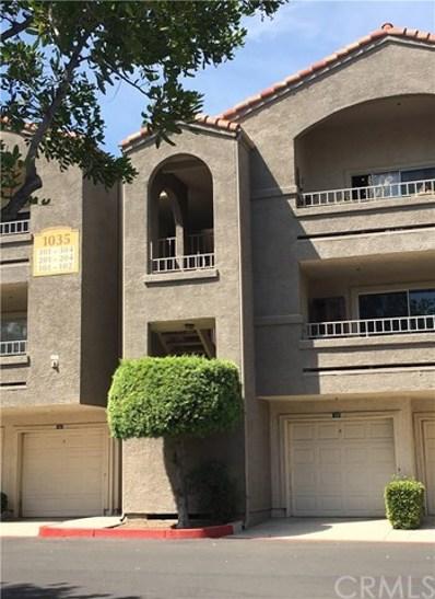 1035 La Terraza Circle UNIT 303, Corona, CA 92879 - MLS#: IV19085899