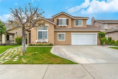 6848 Westwind Avenue, Fontana, CA 92336 - MLS#: IV19086110