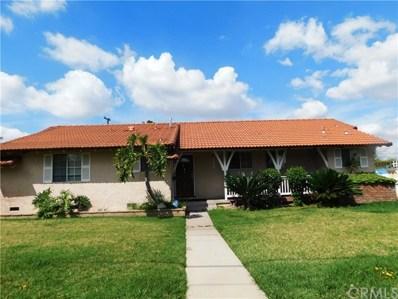 1301 S Azusa Avenue, West Covina, CA 91791 - MLS#: IV19086124