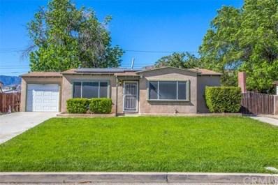 27188 13th Street, Highland, CA 92346 - MLS#: IV19086154